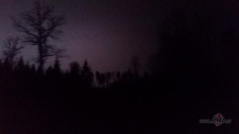 Valpugju nakts