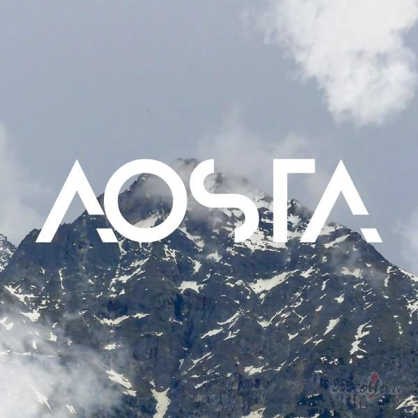 Ceļojums uz Itāliju #2 - Aosta