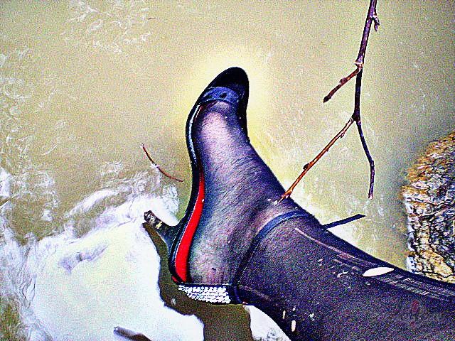 Lietus sandales 7